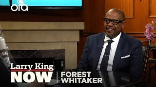 Download If You Only Knew: Forest Whitaker Video