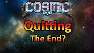 Download Quitting CosmicPvP!! Cosmic PvP Og Montage Good Bye video Video