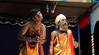 Download Yakshagana - Bhaktha Prahalada - 7- Guru matta - Hasya - 4 Video