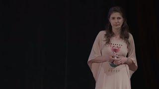 Download Vorbește și învinge violența   Loredana Kaschovits   TEDxEroilor Video