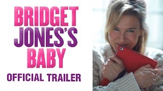 Download Bridget Jones's Baby - Official Trailer (HD) Video