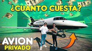 Download COMPRANDO UN AVION PRIVADO EN MEXICO 💸🇲🇽 Video