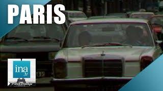 Download 1989 : Quand Jacques Chirac voulait creuser des tunnels contre les bouchons à Paris | Archive INA Video