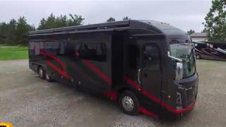 Download 2019 Monaco Marquis 44M Tag w/ Ultrasteer Review Video