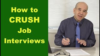 Download 3 Brilliant Tips to Succeed in a Job Interview Video