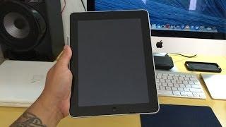 Download OVERVIEW: Apple iPad (1st Gen) Video