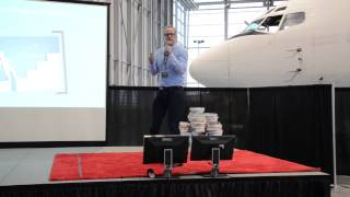 Download Building your own future - 5 mindset that you must know by age 30   Scott Carr   TEDxBCIT Video