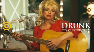 """Download The Story Behind Dolly Parton's """"I Will Always Love You"""" - Drunk History Video"""