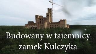 Download Sekretny zamek Kulczyka na terenie rezerwatu Video