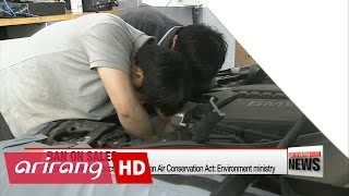 Download S. Korea to ban sales of Nissan, BMW, Porsche vehicles over falsified reports Video
