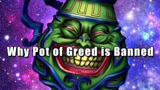 Download Why Pot of Greed is Banned Video