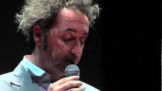 Download Come funziono: Paolo Sorrentino at TEDxReggioEmilia Video