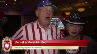 Download Dane County Republicans react to 2016 election Video