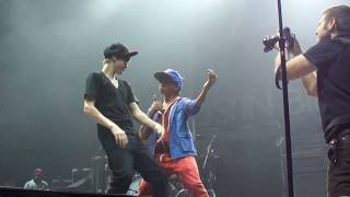 Download Justin Bieber and Jaden Smith Dancing Video