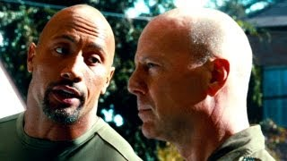 Download GI JOE 2 Retaliation Trailer 2 - 2013 Movie - Official [HD] Video