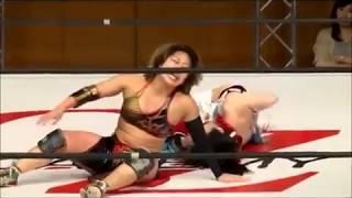 Download Hikaru Shida Vs Kaho Kobayashi Video