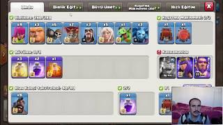 Download Ben Nerde Hata Yaptım Clash of clans Video