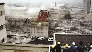 Download Mega Tsunami on National Geographic 2016 (Documentaire) Video