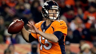 Download Trevor Siemian 2016 Highlights Video