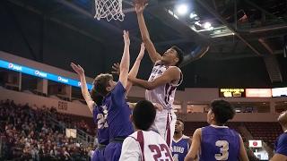 Download Sabino vs Ganado 3A State Basketball Quarterfinals Full Game Video