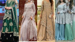 da275b9e6191 Download Latest PartyWear Dresses For Girls|| New Dresses Collection Video