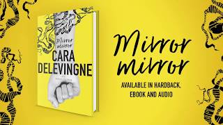 Download Cara Delevingne reads from MIRROR, MIRROR Video