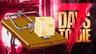 Download SUPER TRAP ★ 7 Days to Die - Alpha 15 (37) Video