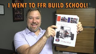 Download I Went To The Factory Five Build School - It Was Awesome! Video