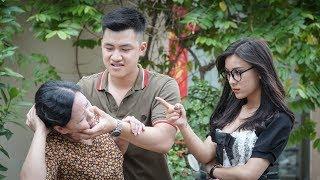 Download Con Dâu Bắt Mẹ Chồng Đi Ăn Xin - Mẹ Chồng Nàng Dâu - CAC TV Video