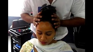 Download 4x Faster Hair Growth with Argan Oil Head Massage - Part 2 Video