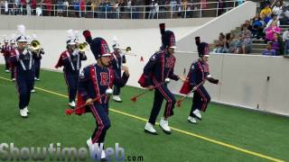Download Bands Marching In - 2017 Houston MLK BOTB Video