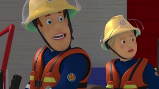 Download Fireman Sam US NEW Episodes 2017 | Lost int the Caves! | Cartoons for Children Video