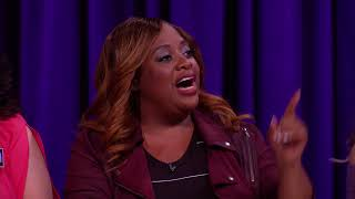 Download Ta'Rhonda Jones v Sherri Shepherd Video