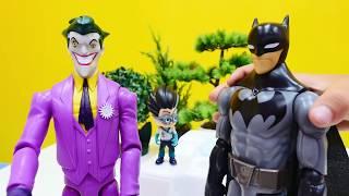 Download Joker Pijamaskeliler 'i slime belasına soktu Video