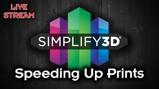 Download Simplify 3D - Using Multiple Processes - Speed up Prints Video