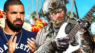 Download Playing Guitar on Call of Duty! - (Insane Guitar Player plays Black Ops 2) Video