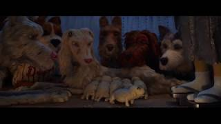 Download all puppies scenes in Isle Of Dogs (2018) Video