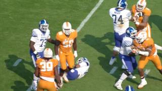Download Highlights: Tennessee vs Kentucky (11.12.16) Video