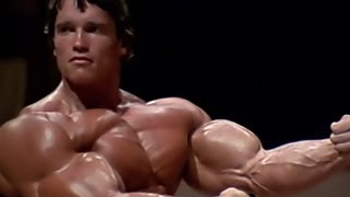 Download Arnold Schwarzenegger Bodybuilding Training Motivation - No Pain No Gain | 2018 Video