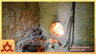 Download Primitive Technology: Chimney and pots Video