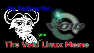 Download I switched to Void Linux, wew lad... Video