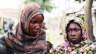 Download NGBV The Gambia 16 Days of Activism 2016 Video