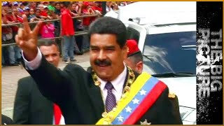 Download 🇻🇪 From riches to rags: Venezuela's economic crisis | The Big Picture Video