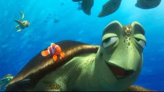 Download ″Totally Sick″ Clip - Disney/Pixar's Finding Dory Video