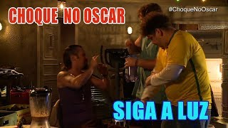 Download CHOQUE NO OSCAR: Siga a Luz, Clayton Video