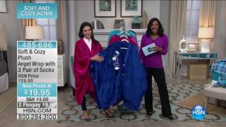 Download HSN | Soft & Cozy Home 01.20.2017 - 04 AM Video