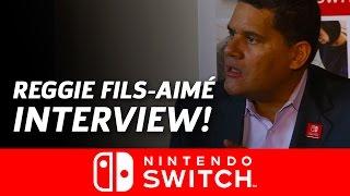 Download Nintendo Switch: A Deep Dive with Reggie Fils-Aimé Video