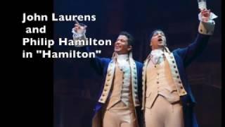 Download Jordan Fisher on Making His Broadway Debut in Hamilton Video