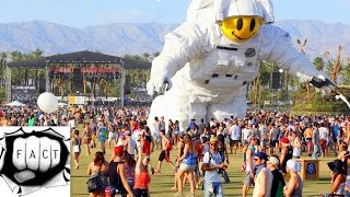 Download Top 10 Largest Music Festivals In The World Video
