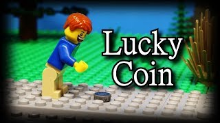 Download Lego Lucky Coin Video